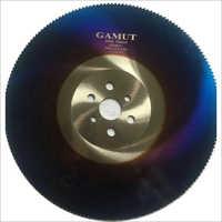 GAMUT Metal Cutting Circular Saw Blades