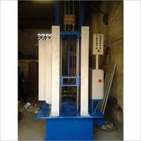GAMUT-VB3 Hydraulic Vertical Broaching Machine