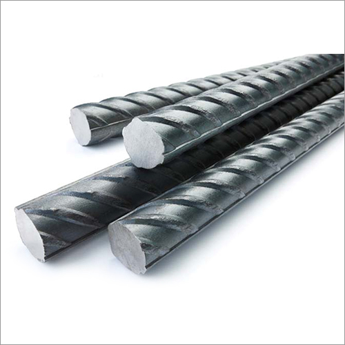 Iron Steel Bar