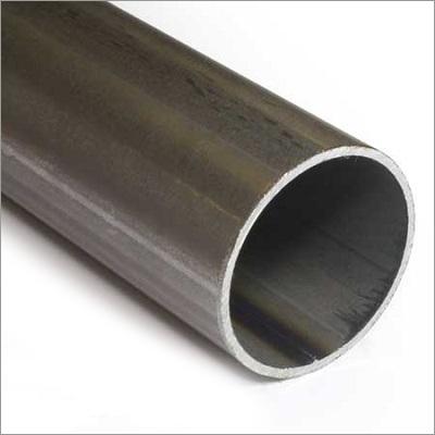 Iron Steel Round Tube