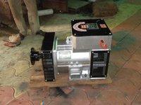 20 KVA Three Phase AC Alternator AL Body