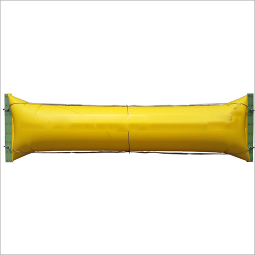 Heavy Duty Safety Floating Barrier And Trash Boom