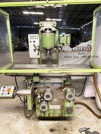 Saimp 1200 x 260 Universal Milling Machine