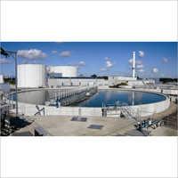 50 KLD Effluent Treatment Plant