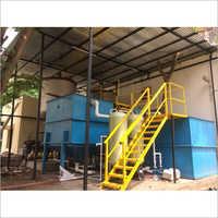 10 KLD Effluent Treatment Plant