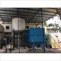 20 KLD Effluent Treatment Plant