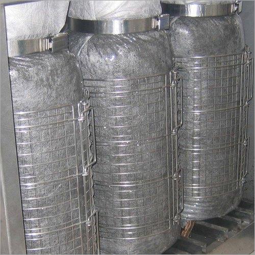 Sludge Treatment Plant