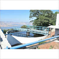 50 KLD Sewage Treatment Plant