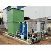 20 KLD Sewage Treatment Plant