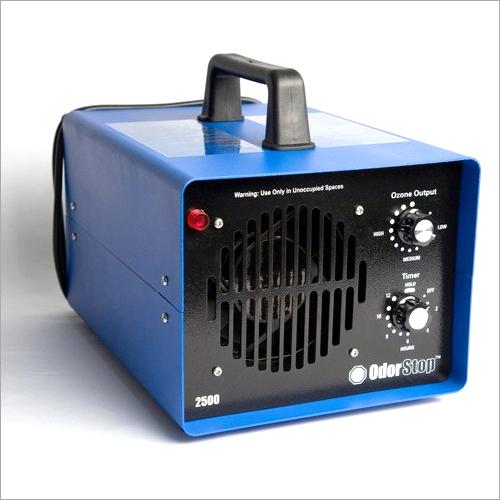 Automatic Ozone Generator Frequency (Mhz): 72 Khz To 19 Kilohertz ( Khz ),  Price 25000 INR/Piece | ID: c6925647