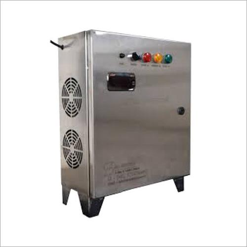 Fully Automatic Multipurpose Ozone System