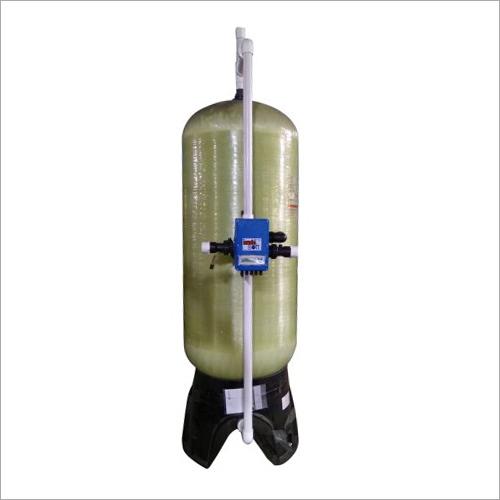 Industrial FRP Water Softener