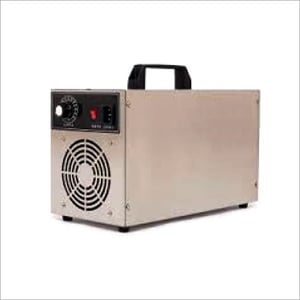 Stainless Steel Ozone Air Purifier