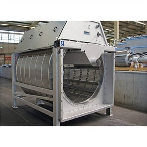 Industrial Mechanical Circular Clarifier