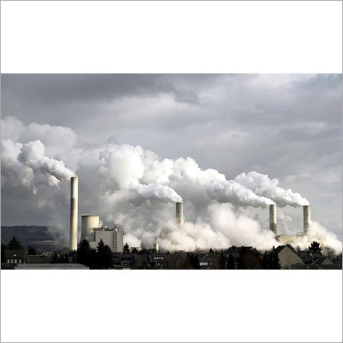 Pollution Control Consultation Services