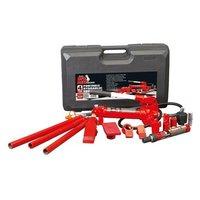 Torin Hydraulic Body Repair Kit OR Portable Equipment (Metal Box) 4 Ton / 10 Ton