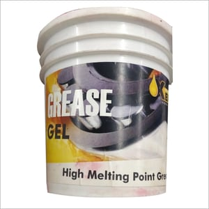 High Melting Point Grease Gel