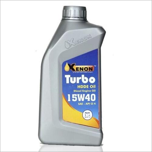 1 Ltr Turbo Diesel Engine Oil