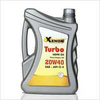 5 Ltr 20W40 Petrol Engine Oil