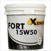 15W50 Fort Oil