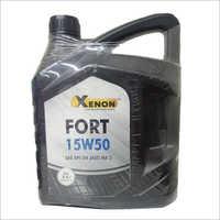 2.5 Ltr 15W50 Fort Oil