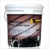 10 Ltr 85W 140 Premium Heavy Load Gear Oil