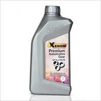 80w90 1ltr Premium Automotive Gear Oil