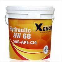 10 Ltr Aw 68 Hydraulic Oil