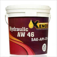 10 Ltr Aw 46 Hydraulic Oil