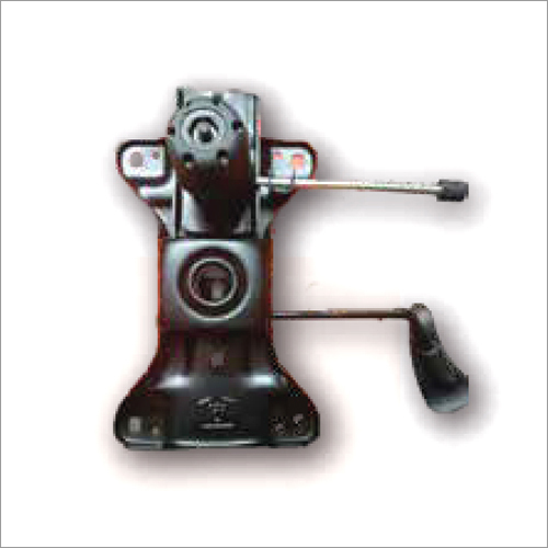 Heavy Push Back Mechanism Chair Fitting