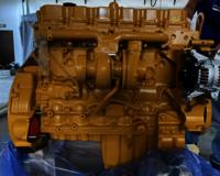 CATERPILLAR C7.1 ENGINE 503-8792 FOR 330 336GC