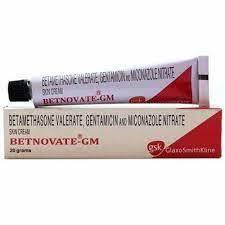 Betamethasone Gentamycin Cream