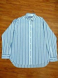 Men's Flannel Shirt Checked Long Sleeve Winter Shirt