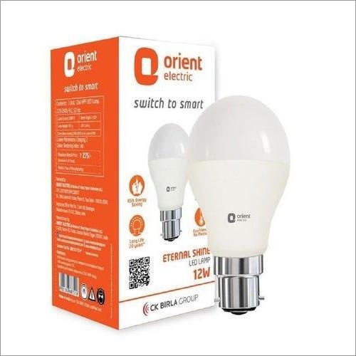 7 Watt B-22 Orient LED Bulb