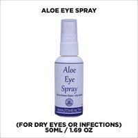 Aloe Eye Spray