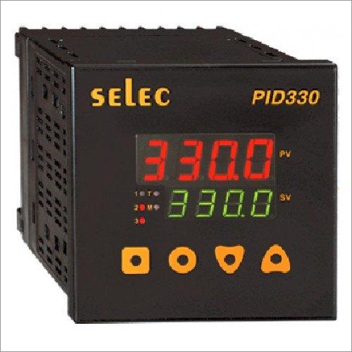 PID330 Selec Temperature Controller Meter