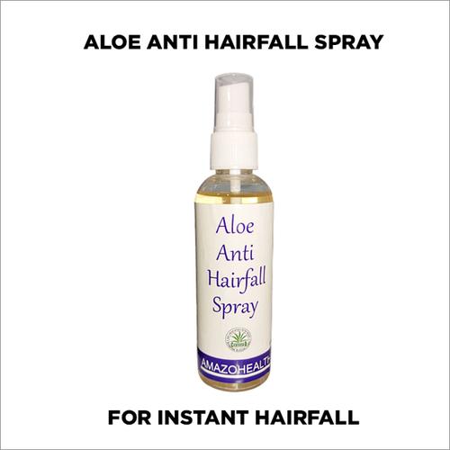 Aloe Anti-hairfall