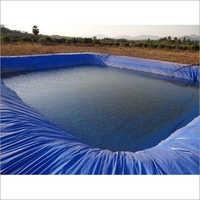 LDPE Black Diggi Tirpal Pond Liner Sheet