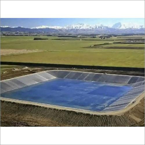 HDPE Geomembrane-Pond Liner