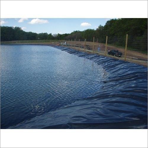 Pond Liner Sheet