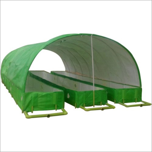 ISI 15907 HDPE Vermi Bed