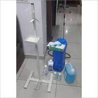 Residential Flat Apartment Sanitizer Services