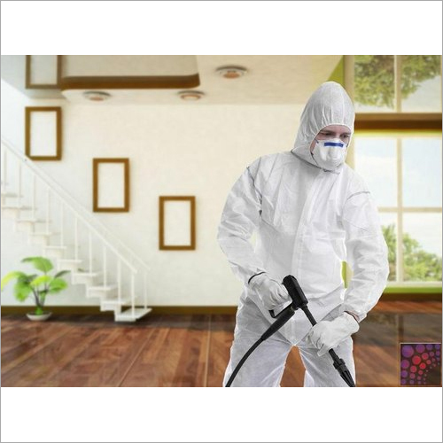 Residential Sanitization Services