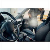 Car Sanitization Services