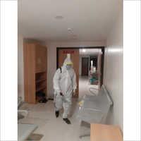 Warehouse Sanitization Services