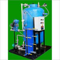Hot Water Calorifier