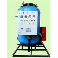 Electric Hot Water Boiler