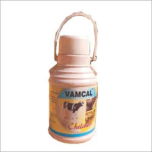 2Ltr Vamcal Premium Chelated