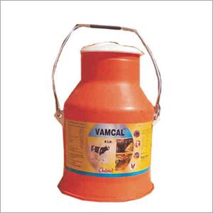 5Ltr Vamcal Premium Chelated