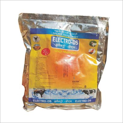 500Gm Electro Ds Animal Health Supplements